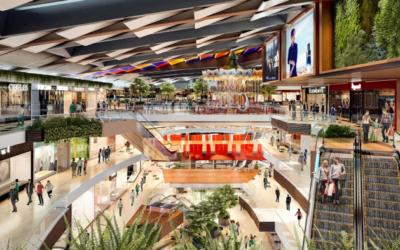 Aceptación centro comercial Arkadia – Bomberos Medellín
