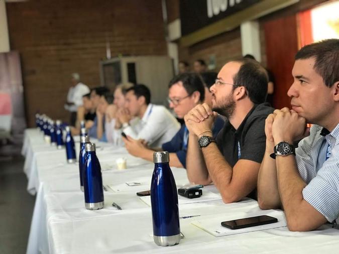 Seminario VIKING para Latinoamérica
