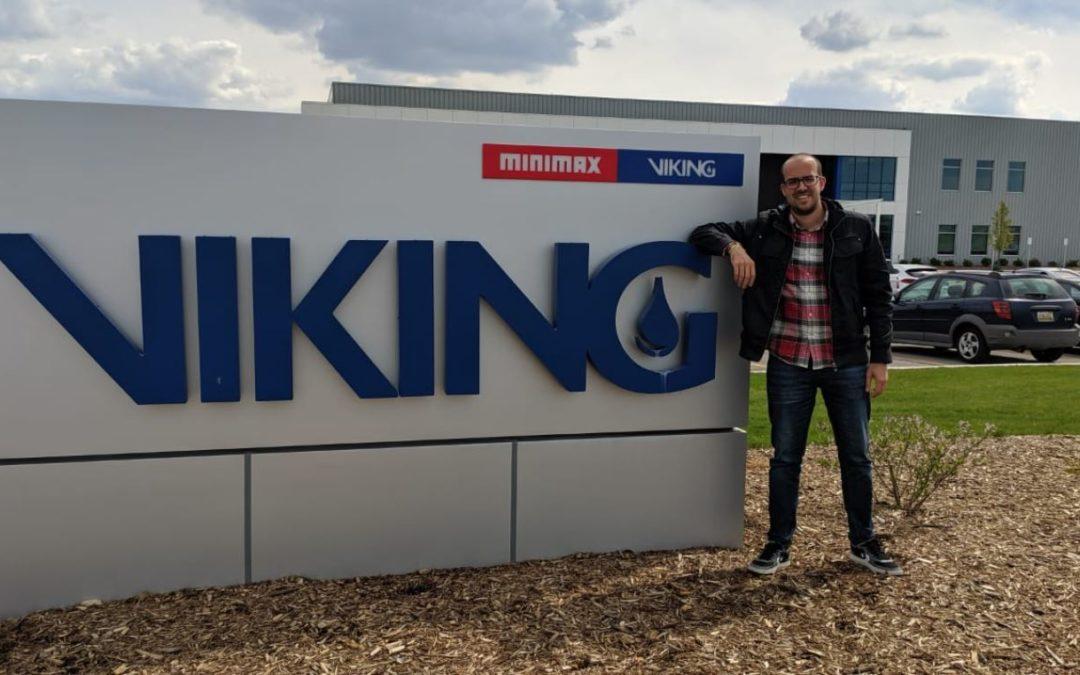 Entrenamiento Viking Minimax
